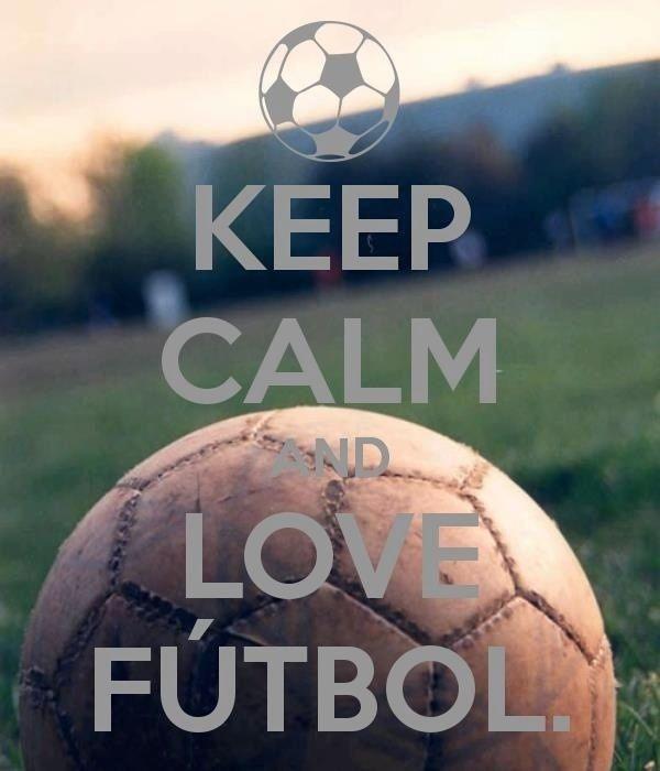 Luv Futbol