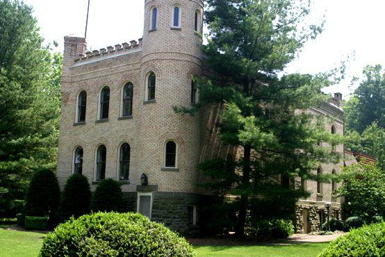 German Castle  Holland, Michigan
