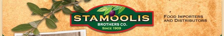 Stamoolis Brothers Online