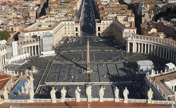 Jak hospodaří Vatikán? Papežský stát zveřejnil údaje o rozpočtu