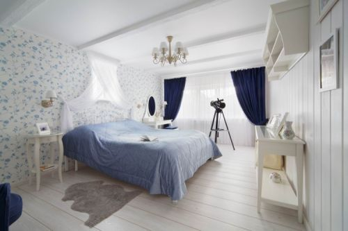 Домвскандинавском стиле, интерьер квартиры