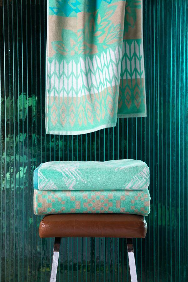 Russo Bath towels #lovekas