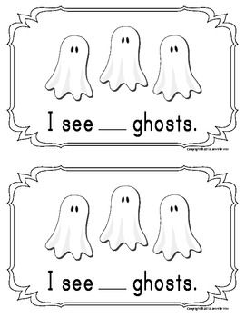 find this pin and more on halloween activities - Preschool Halloween Activities