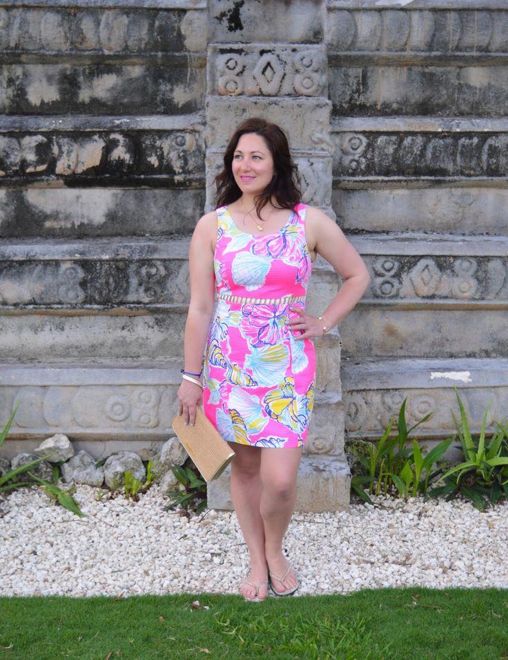 Lilly Pulitzer Iggy Shift dress