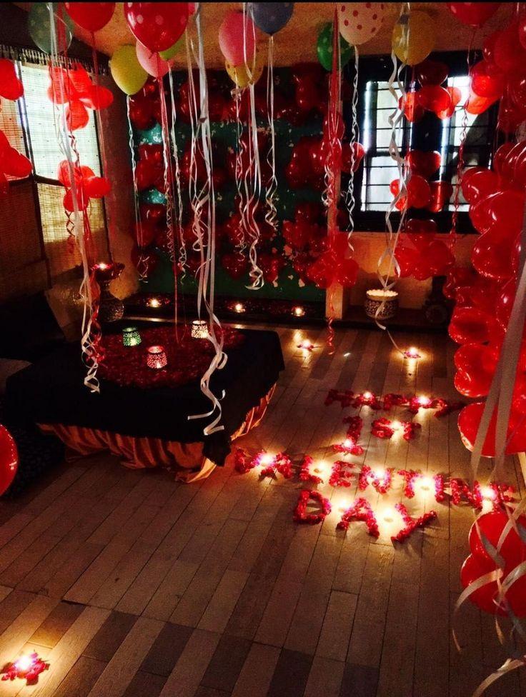 Notitle Freund Geburtstagsuberraschung Romantische Uberraschungen