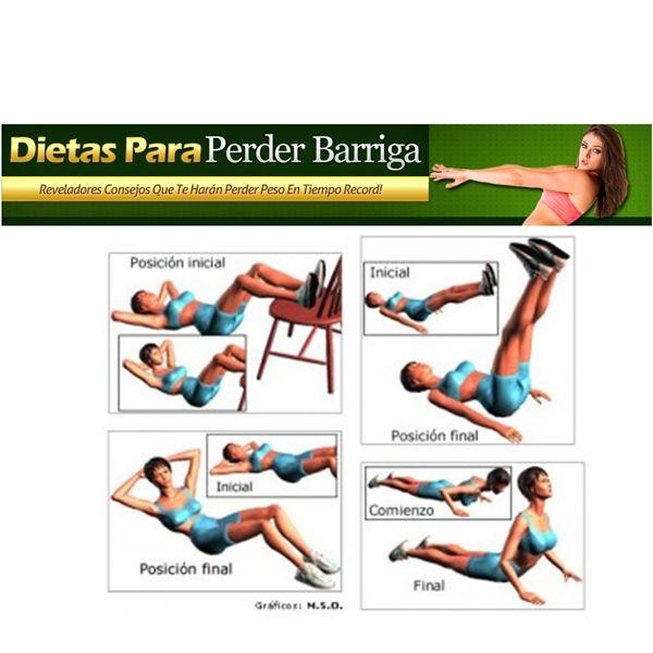 M s de 25 ideas incre bles sobre ganar masa muscular rapido en pinterest dieta aumentar masa - Alimentos para perder barriga ...