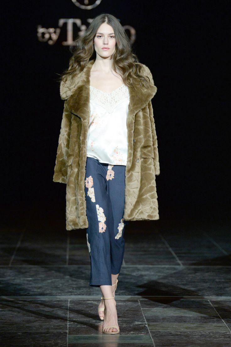 Copenhagen Fashion Week: by Ti Mo A/W14 Collection
