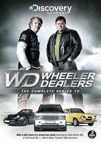 Wheeler Dealers: Series 10 [DVD] , http://www.amazon.co.uk/dp/B00B6RBT2O/ref=cm_sw_r_pi_dp_RqKEsb0TCCZ8D