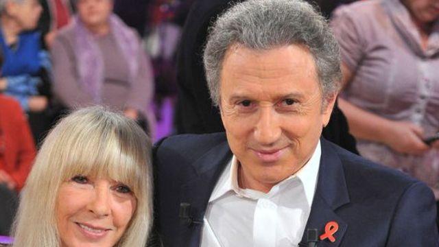 Le sale coup de Michel Drucker à Claude François