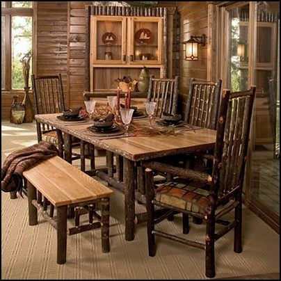 321 best Rustic Lodge Decor images on Pinterest Rustic lodge