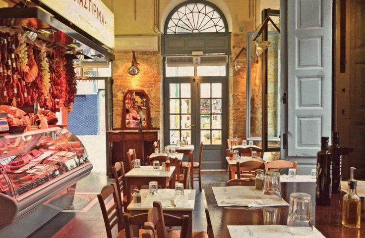 Καλά τα γκουρμέ εστιατόρια, αλλά τα παραδοσιακά ταβερνάκια έχουν πάντα μία άλλη γοητεία.Τα γραφικά ταβερνάκια με την απλή τους διακόσμηση και τις κλασικές συνταγές, τις γενναιόδωρες μερίδες και τις ...