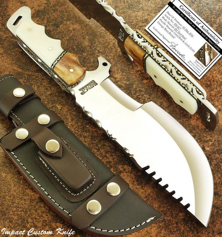 fixed blade knives  eBay