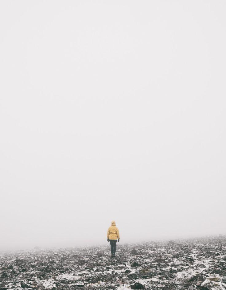 Follow your imagination /// Westfjords, Iceland ©️ Adam Biernat