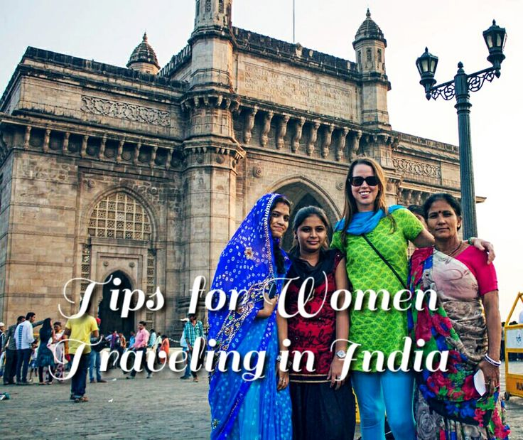 India Travel Tips - Safety Tips for Women Traveling in India Unfortunately there is a lot of negative press about traveling in India, especially women. While I agree that India can be a difficult c...