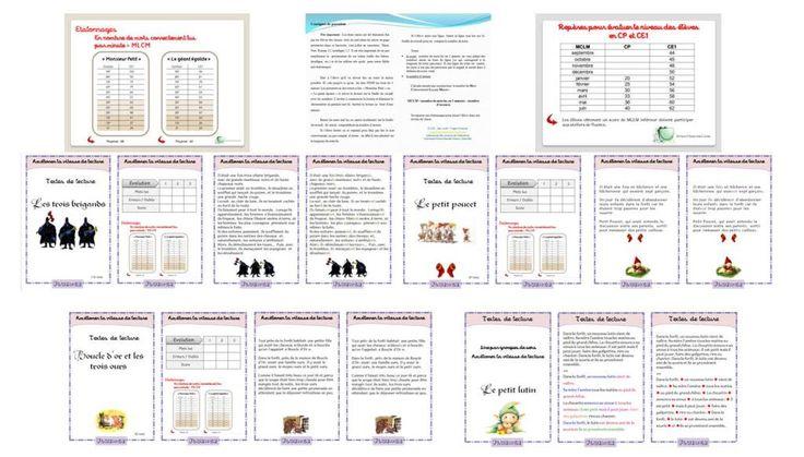 – Fluidité en lecture : Qu'est-ce que la fluence de lecture ? Définition – Présentation du test de fluence E.L.FE (Évaluation de la Lecture en FluencE) – Accéder à la compréhensio…