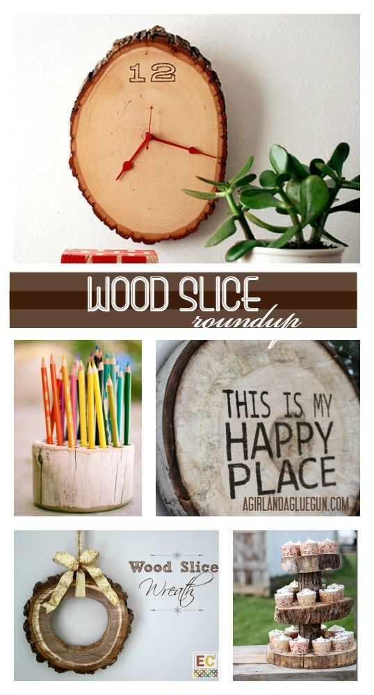 I have LOVED the wood slice trend!!! Here are so many fun ideas to get you loving them too!!! go..get inspired!!! sugar bee crafts frenchie wraps girl loves glam  becoming martha design sponge  craftaholics anonymous crafting in the rain tik kido country living strawberry chic source wood grain cottage  First year of [...]