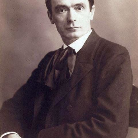 Download Now! Homer, Dante, Shakespeare, and Goethe, Lecture by Rudolf Steiner