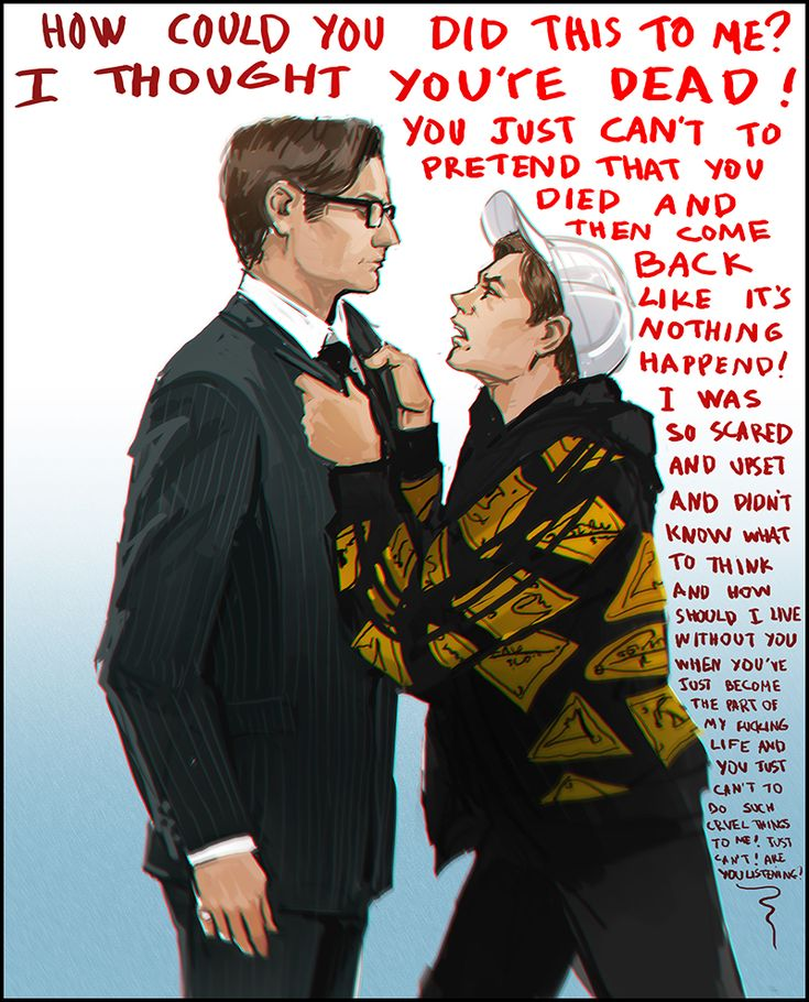 Kingsman 30 Days Otp Challenge Day 23 By Maxkennedy