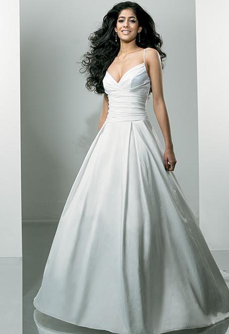 Bride Wedding Dress Fashion 2011 - 2012 Gelinlik Modelleri 2012 Modası: I-139 by Moonlight