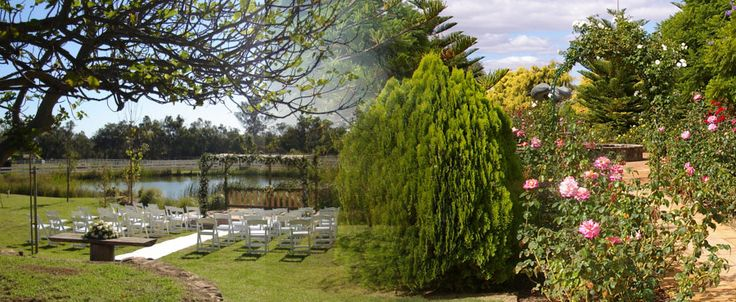 Brookleigh | Weddings in the Swan Valley