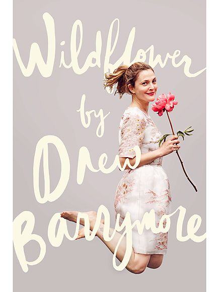 On Stands Now! Wildflower. | Drew Barrymore Posts Touching Tribute to Mom in Honor of Book Release| Kids & Family Life, Books, Drew Barrymore, Will Kopelman