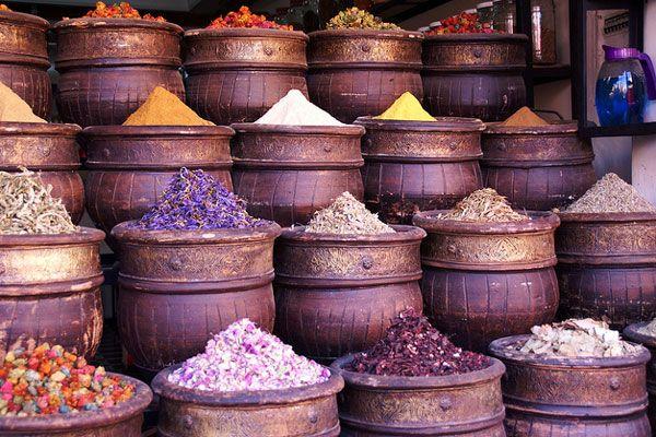 Kuchnia orientalna – czyli jaka?