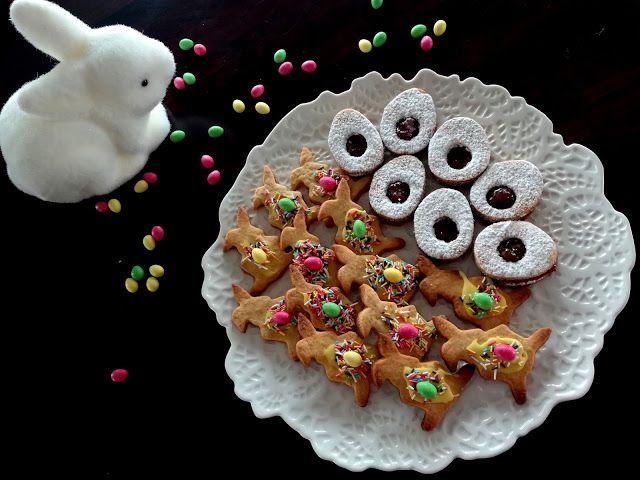 """""""Co w kredensie piszczy"""": Kruche ciasteczka świąteczne"""