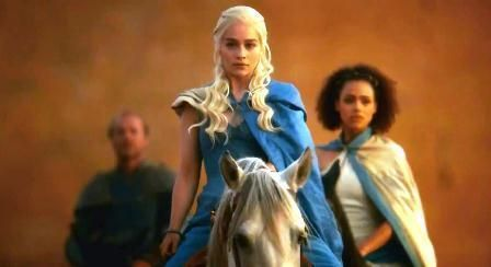 The Six Defining Characteristics of Strong Female Protagonists - Writers Write