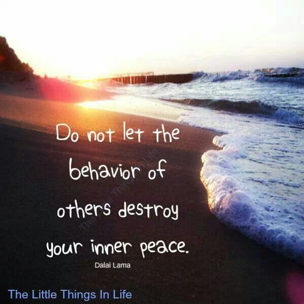 Seeking Inner Peace Quotes: 81 Best Images About Buddhism/Dalai Lama Quotes On