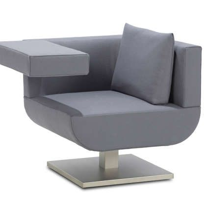 Chillap Multifunctional Armchair