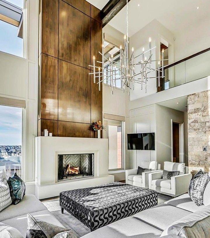 48 Unique Contemporary Living Room Design Ideas Contemporary Decor Living Room Modern Contemporary Living Room Transitional Living Rooms
