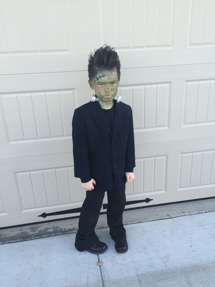 Boys frankenstein costume diy costumes pinterest frankenstein boys frankenstein costume diy costumes pinterest frankenstein costume frankenstein and costumes solutioingenieria Images