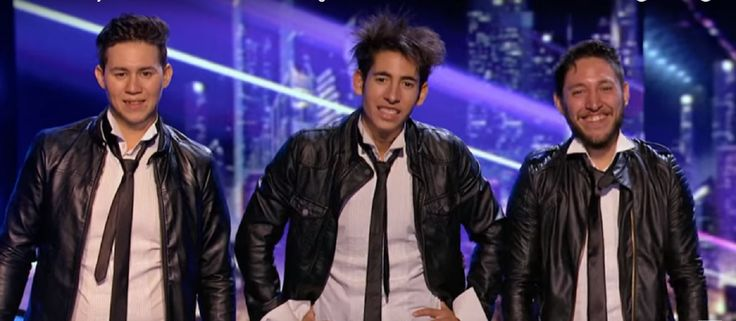 WATCH: 'America's Got Talent' 2016: Sexy Malevo Dancers Score George Lopez's Golden Buzzer! - http://www.morningnewsusa.com/watch-americas-got-talent-2016-sexy-malevo-dancers-score-george-lopezs-golden-buzzer-2391178.html