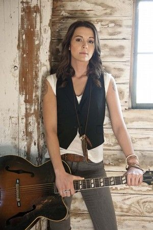 Brandi Carlile-always love listening to her in the Fall for some reason. :)