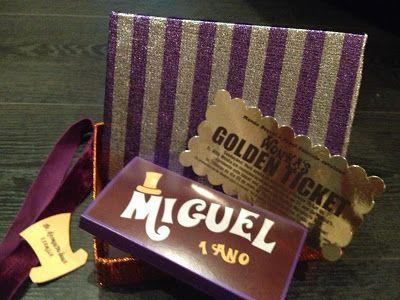 Karla Krause: FESTA: A Incrível Fábrica de Chocolates                                                                                                                                                     Mais