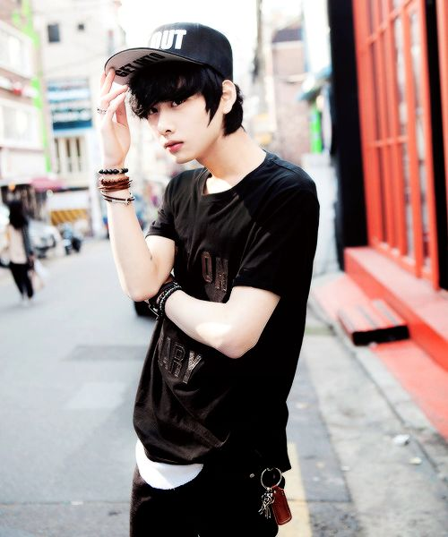 Ulzzang Boy 26 Ulzzang Boys Tumblr Kawaii Guys