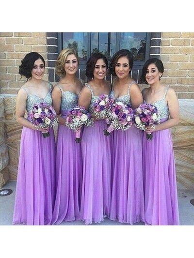Long bridesmaid dress,purple bridesmaid dress,sparkly bridesmaid dress,neutral…