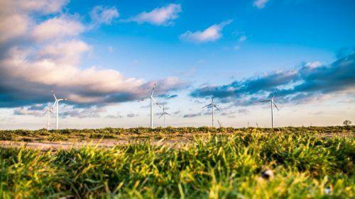 La Energía Renovable Abastece a la Mitad del Reino Unido   Energías Renovables
