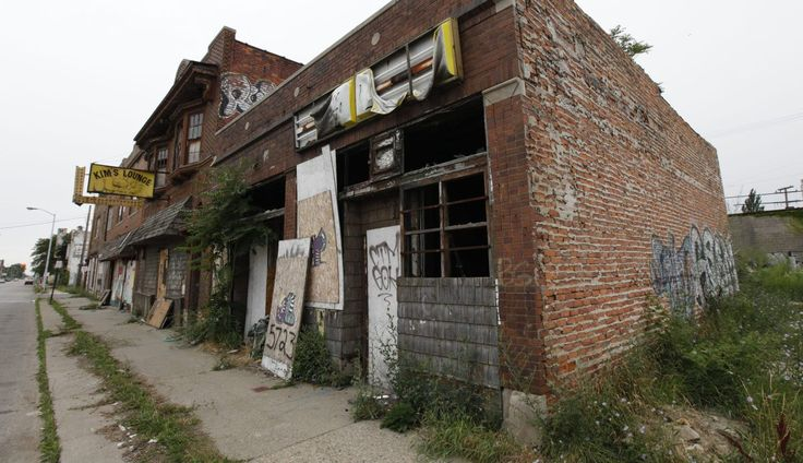 Detroit Mayor Announces Property Taxes Will Pay for 'Free' College Tuition for City Students