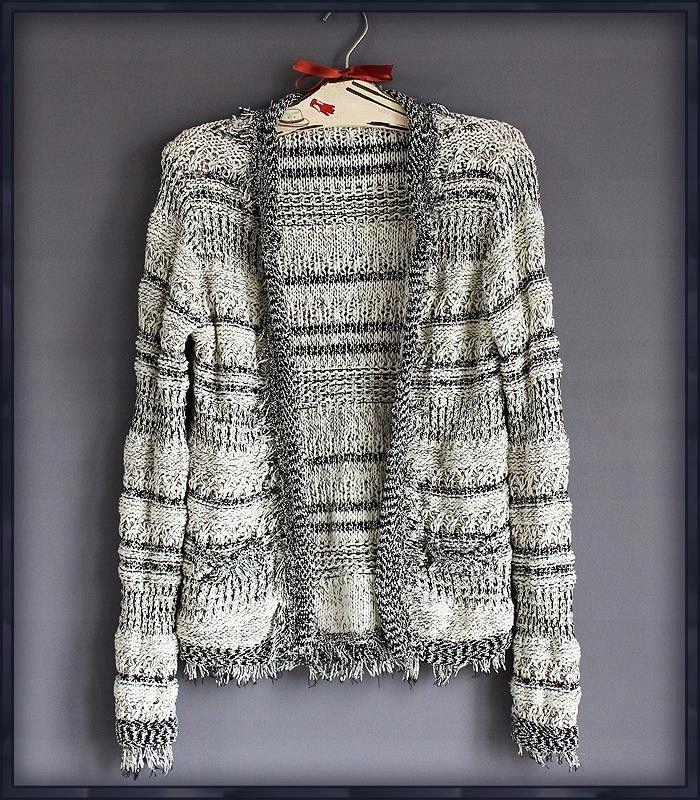 Pin On Sweter Damski