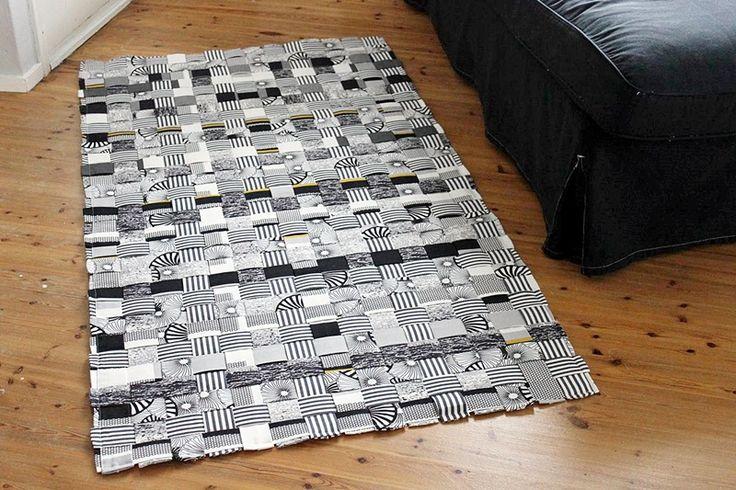Lavian Anna: Punottu matto