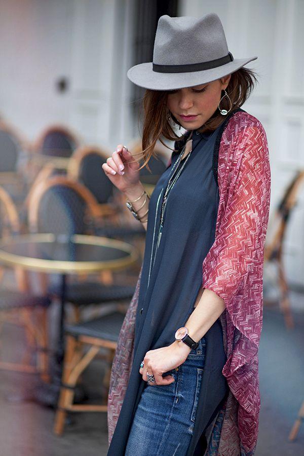 Gut gemocht Style vestimentaire urbain chic | La mode des robes de France HP94