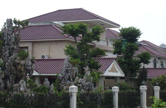 clay tile roof, View concrete roof tile price, SaudiChina Product Details from Shenzhen Cbmmart Trade Limited on Alibaba.com