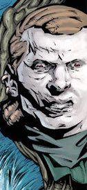 """Marko (SANDMAN)   Earth 311   """"William BAKER"""" (SANDMAN)   Marvel 1602: FANTASTICK FOUR#1 (2006)   One DAY One HERO"""