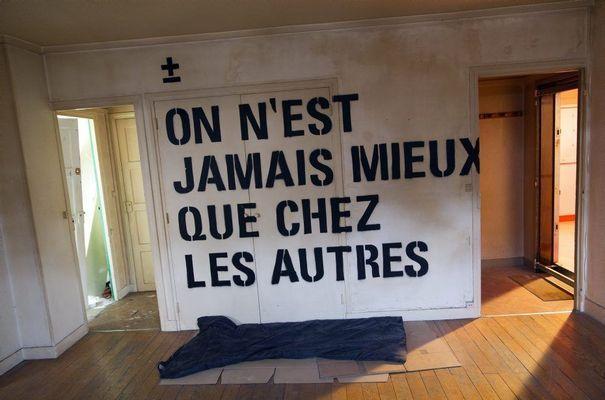 La plus grande expo street art : Tour Paris 13 | WhoTheFuckAreYou