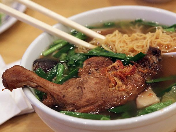 10 Vietnamese Dishes You Must Eat at Eden Center in Falls Church, VA | Serious Eats