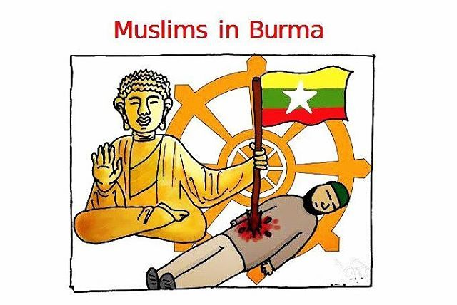 I pray for all those who suffer from war, our brothers and sisters in Maynmar (BUMRA) and those victims who are not in charge with anything. that ALLAH may bring peace and justice for them. #Ameen May Allah accept our prayer✆ #rohingya