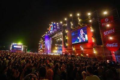 ROCKSBLOG: Planeta Atlântida 2017: Festival anuncia atrações