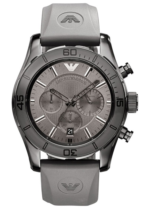 Emporio Armani Mens Watch Sportivo AR5949 Chronograph: Emporioarmani, Armani Watches, Sportivo Watches, Armani Sportivo, Men Fashion, High Fashion, Emporio Armani, Armani Men, Men Watches