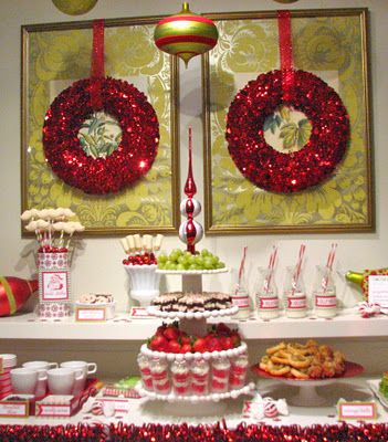 13 Best Work Party Ideas Images On Pinterest Christmas